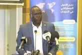 تاور يدعو حركات دارفور لنشر ثقافة إحترام القانون وحسم المتفلتين