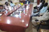 حاكم النيل الأزرق وتنسيقية المقاومة يبحثان تنفيذ اتفاق السلام
