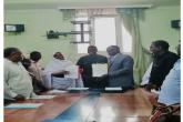 إتفاق تعاون بين وزارة الرعاية الإجتماعية بالجزيرة وجامعة القرآن والتأصيل