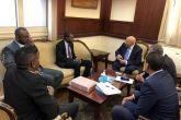 شراكة بين السودان ومصر في مجال حقوق الإنسان