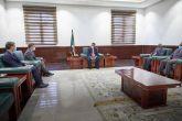 السفير الاسباني: شهدت فترة مهمة بالسودان وهي ثورة ديسمبر