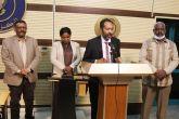 خالدعمر يؤكد اهتمام الدولة بالتعليم وتوفيق أوضاع المعلمين