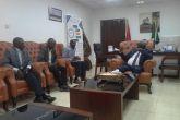 وزير التنمية الاجتماعية يؤكد دعمه لخدمات الصحة والتنمية بشرق دارفور