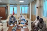 وزيرةالتعليم العالي تشيد بجهود جامعة الفاشر لضمان استقرار العام الدراسي