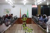المجلس الاعلي للشباب بالقضارف يؤكد الاهتمام برفع قدرات الشباب
