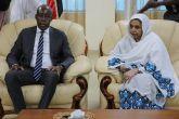 وزيرة التعليم العالي تشيد بالشراكة مع بنك الأمم المتحدة للتكنولوجيا