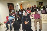 سحب قرعة دوري الكنائس لكرة القدم بولاية الخرطوم