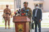 البرهان ودقلو: وحدة القوات النظامية هي الضمان لتماسك السودان