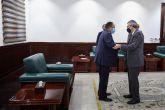 حمدوك يطلع على مناقشات مجلس الأمن حول السودان