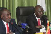 بدء فعاليات الإجتماع التنسيقي الثاني لولايتي غرب ووسط دارفور بالجنينة