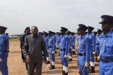 شرطة  متخصصة لتأمين التعدين بجنوب دارفور بعد انتشار النهب