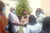 جهود لترقية وتطوير الخدمات الطبيةوالمؤسسات العلاجية بمحلية مروي