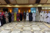 أئمة وواعظات من السودان  يختتمون دورة تدريبية بالقاهرة