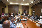 إنعقاد ملتقى الأعمال السوداني