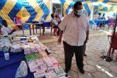 الصحة بالجزيرة تشارك في الاحتفال باليوم العالمي للصيدلي