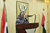 مفوض السودان في إكسبو:المعرض منصة متفردة لاستثمارات وعقول السودان