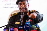 Al-Burhan Affirms Keenness of Military Establishment on  Democratic Transition