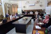 البنك الدولي يتبنى مشروع السودان للتصدي لجائحة كورونا بالجزيرة