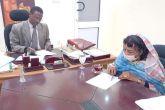 اكتمال التقرير النهائي لمراجعة وتقييم الأطفال المحرومين من الرعاية الوالدية