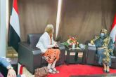 الخارجية تؤكد التزام الحكومةالانتقالية بتنفيذ اتفاق سلام جوبا