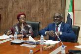 جبريل يشيد بدور وكالات الأمم المتحدة في السودان
