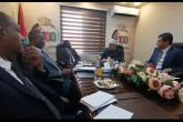 مفرح:إنشاء صندوق ادخار الحاج السوداني على غرار التجربة الأردنية