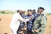 الجمارك تقف على ترتيبات تدشين التجارة الحدوديه مع جنوب السودان