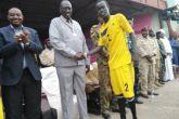 حاكمالنيل يشرف الاحتفال بالذكرى الأولى لتوقيع اتفاقية سلامجوبا