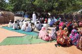 غرب دارفور:جلسات حوارية حول إتفاق سلام جوبا بمعسكرات الايواء