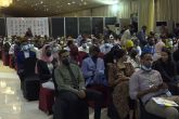 جامعة بن سيناء تنظم المؤتمر الثلاثين لروابط كليات الطب