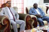 الأمين العام للزكاة يمتدح ترابط أهل شمال دارفور