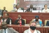 حاكمالنيل الأزرق يؤكد دعم حكومته لقضايا الشباب