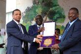 الأمين العام للزكاة يخاطب ملتقى لجان الزكاة القاعدية بالفاشر