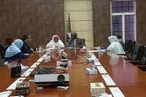 تعاون بين وزارة المالية والبنك الدولي لانشاء الوحدة المركزية للشراكة