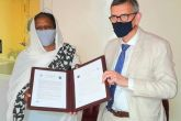 University of Khartoum and UNITAMS Sign Memorandum of Understanding