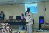 ولاية القضارف:ندوة حول الايدز بمحلية الفاو
