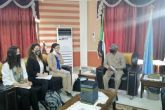 UNITAMS' delegation continues visit to Port Sudan