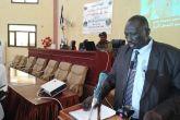 حاكم إقليم النيل الأزرق يؤكد على إستكمال بند الترتيبات الأمنية