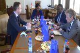 البنك الدولي يمول مشروع سبل كسب العيش المستدام في السودان