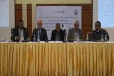 Workshop on African Continental Free Trade Area held