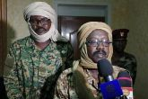Delegation From High Committee for Security Arrangements visits West Darfur