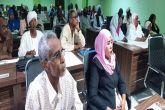 ائتلاف  تنظيمات المجتمع المدني من أجل التعليم بكسلا يعقد اجتماعه