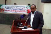وزارة الإنتاج بالجزيرة: العالم في حاجة للاهتمام بالأمن الغذائي