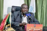 توقيع اتفاقية تجارة حدود بين غرب دارفور وتشاد