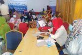 ورشة تدريبية حول دعم التحول الديمقراطي في السودان بجنوب كردفان
