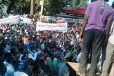 Al-Gezira demonstrators call for completion revolution requirements