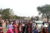 مواطنو وسط دارفور يؤكدون دعمهم للتحول الديمقراطي